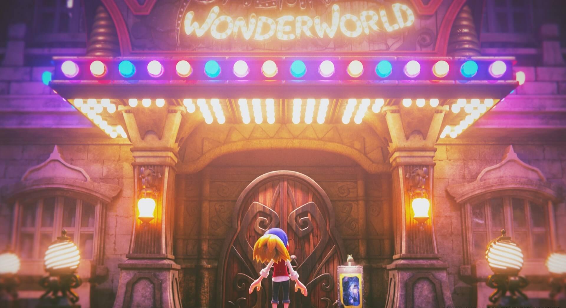 Balan Wonderworld - Review